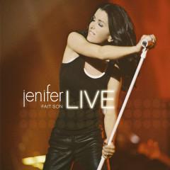 Jenifer fait son live (Live, Zénith de Paris / 2005) - Jenifer