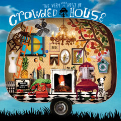 The Very Very Best Of Crowded House (Deluxe Edition) - Crowded House