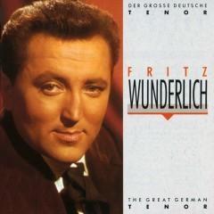 Fritz Wunderlich - Der große deutsche Tenor - Fritz Wunderlich