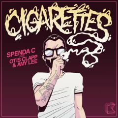 Cigarettes - Otis Clapp, Amy Lee, Spenda C