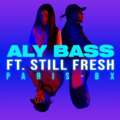 PARIS-BX (Single) - Aly Bass
