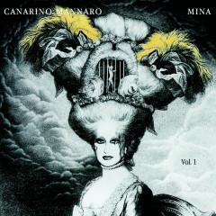 Canarino Mannaro Vol. 1 - Mina