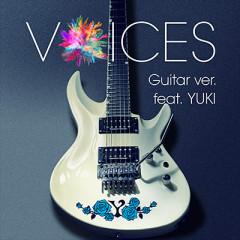VOICES guitar ver. - YUKI
