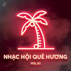 Nhạc Hội Quê Hương Vol. 2 - Dương Hồng Loan, Dương Ngọc Thái, Trường Sơn, Lê Sang