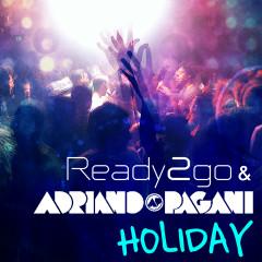 Holiday - Adriano Pagani, Ready2Go