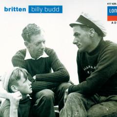 Britten: Billy Budd/The Holy Sonnets of John Donne etc. - Sir Peter Pears, Ambrosian Opera Chorus, London Symphony Orchestra, Benjamin Britten
