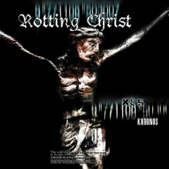 Khronos - Rotting Christ