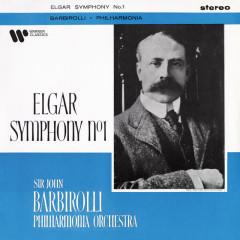 Elgar: Symphony No. 1, Op. 55 - Sir John Barbirolli