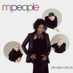 The Ultimate Collection - M People, Heather Small