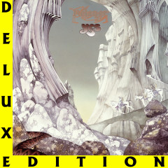 Relayer (Deluxe Edition) - Yes