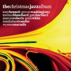 The Christmas Jazz Album - Various Artists