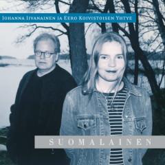 Suomalainen - Johanna Iivanainen, Eero Koivistoisen yhtye