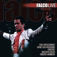 Live Forever - Falco