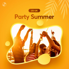 Party Summer - Various Artists