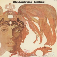 Sinbad - Weldon Irvine