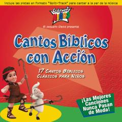 Cantos Biblicos Con Accion - Cedarmont Kids