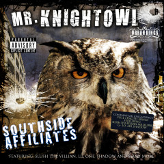 South Side Affiliates - Mr. Knightowl