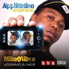 Application - I Got An App For That - MikeOWave, Jozeemo, Face