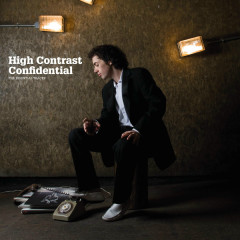 Confidential - High Contrast