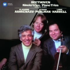 Beethoven: Complete Piano Trios - Itzhak Perlman, Lynn Harrell, Vladimir Ashkenazy