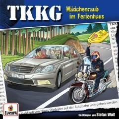 106/Mädchenraub im Ferienhaus - TKKG