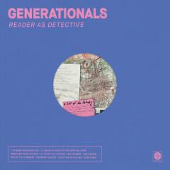 Reader As Detective - Generationals