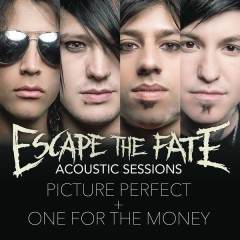 Acoustic Sessions - Escape the Fate