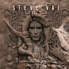 The 7th Song - Steve Vai