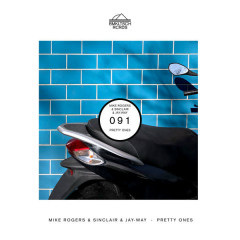 Pretty Ones (Single)