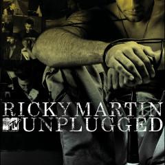 Ricky Martin MTV Unplugged - Ricky Martin