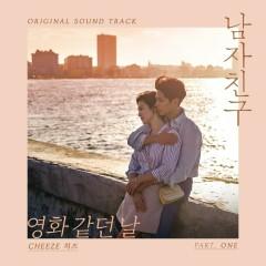 Encounter OST Part.1