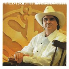 Ventos uivantes - Sergio Reis