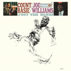 Just the Blues - Count Basie, Joe Williams