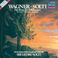 Wagner: Der Ring des Nibelungen (orchestral excerpts) - Wiener Philharmoniker, Sir Georg Solti