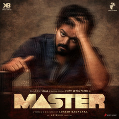 Master (Original Motion Picture Soundtrack) - Anirudh Ravichander