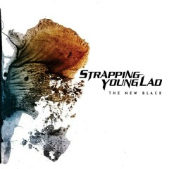 The New Black - Strapping Young Lad