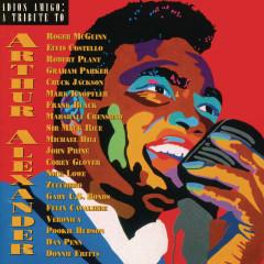 Adios Amigo: A Tribute To Arthur Alexander - Various Artists