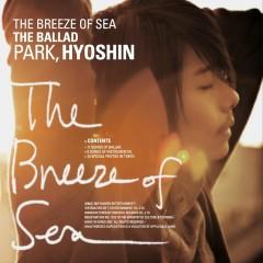 The Breeze Of Sea - Park Hyo Shin