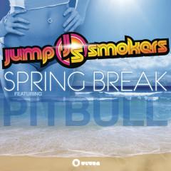 Spring Break - Jump Smokers, Pitbull