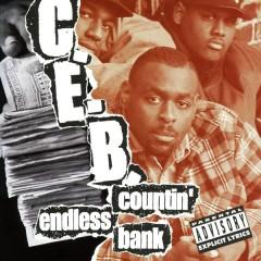 Countin' Endless Bank - C.E.B.