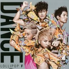 DANCE (Let's Go Champion Edition) - Lollipop F