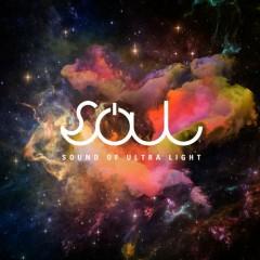 S.O.U.L (EP) - S.O.U.L