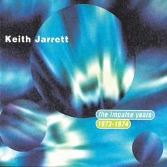 The Impulse Years 1973-1974 - Keith Jarrett