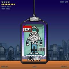 Grey Scale (Single) - DOSHi