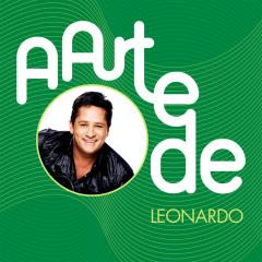 A Arte De Leonardo - Leonardo