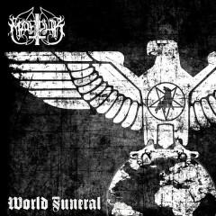 World Funeral (Reissue + Bonus) - Marduk