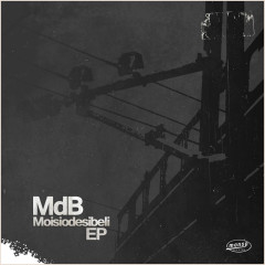 Moisiodesibeli - EP