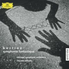 Berlioz: Symphonie fantastique - Chicago Symphony Orchestra, Berliner Philharmoniker, Claudio Abbado