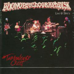 Phonosycograph - Live @ Slim's - Les Claypool, Buckethead, Brain, DJ DISK, Xtrakd