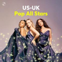 Pop All Stars - Little Mix, Billie Eilish, Olivia Rodrigo, Taylor Swift